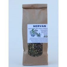 Nervan - bylinná směs, 60g dle Boženy Kamenické