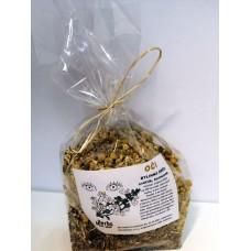 OČI bylinná směs světlík, heřmánek, sušená, 60g