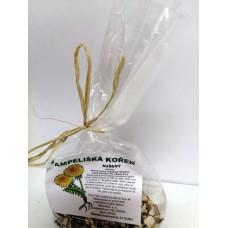 Pampeliška kořen sušený, 50g