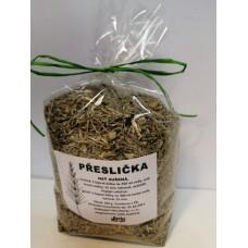 Přeslička rolní nať (Equiseti herba) sušená, 100g