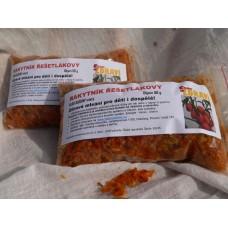 Rakytník řešetlákový - plod sušený 50 g
